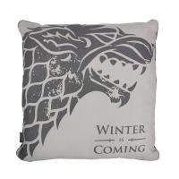 Game of thrones coussin 45x45 stark 1