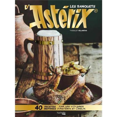 Gastronogeek les banquets d asterix