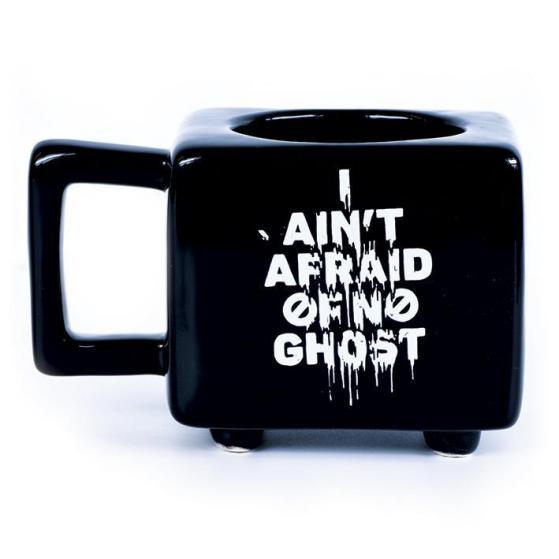 Ghostbusters i ain t afraid mug thermoreactif 500ml 3