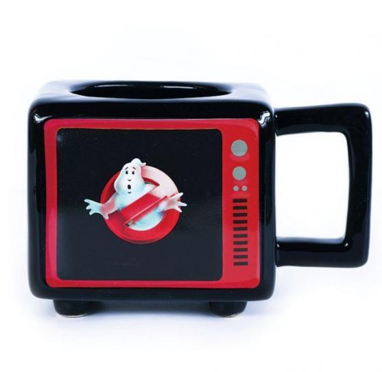 Ghostbusters i ain t afraid mug thermoreactif 500ml