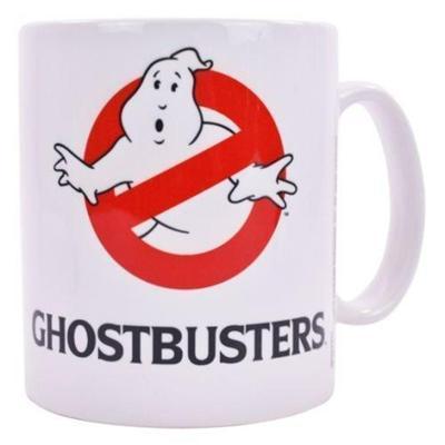 Ghostbusters mug 300 ml logo
