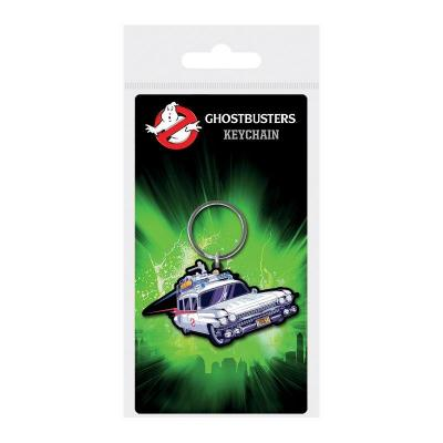 Ghostbusters porte cle ecto 1