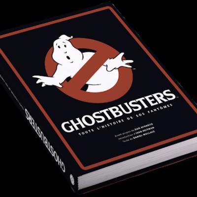 Ghostbusters toutes l histoire de sos fantomes