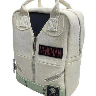 Ghostbusters venkman sac a dos loungefly