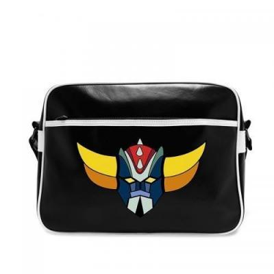 Goldorak messenger bag goldorak big size