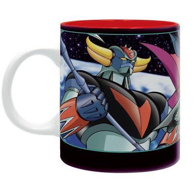 Goldorak mug 320 ml alcor