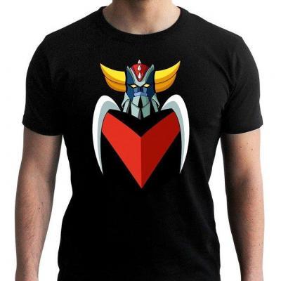 Goldorak t shirt buste