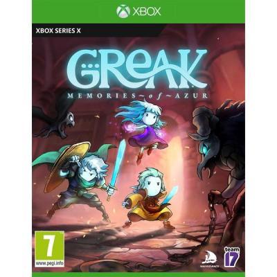 Greak memories of azur 1
