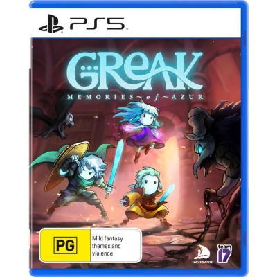 Greak memories of azur 2
