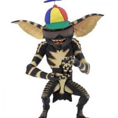 Gremlins figurine ultimate gamer 16cm