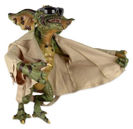 Gremlins flasher stunt puppet replique en latex 75cm 1