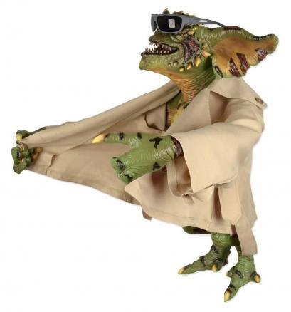 Gremlins flasher stunt puppet replique en latex 75cm 2