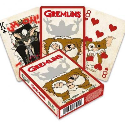 Gremlins jeu de cartes