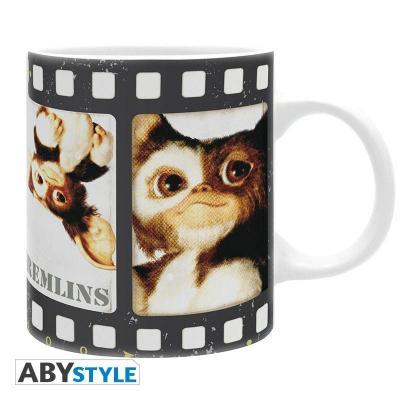 Gremlins mug 320 ml gizmo vintage