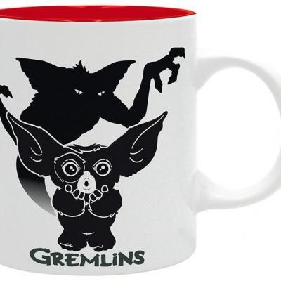 Gremlins mug 320 ml trust no one subli