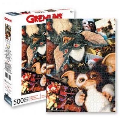 Gremlins puzzle 500p 35x48cm