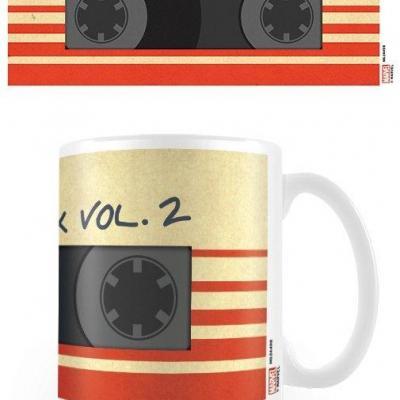 Guardians of the galaxy 2 mug 315 ml awesome mix vol 2
