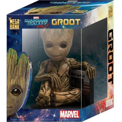 Guardians of the galaxy 2 tirelire baby groot 25cm