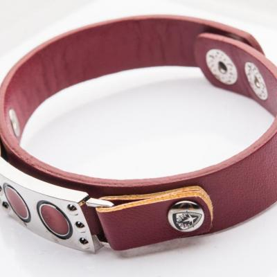 Guardians of the galaxy bracelet cuir star lord