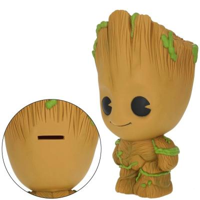 Guardians of the galaxy tirelire groot 20cm