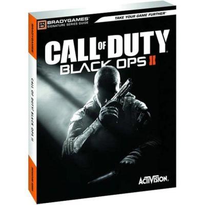Guide de soluce call of duty black ops 2