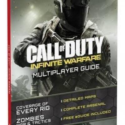 Guide de soluce call of duty infinite warfare