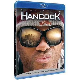Hancock blu ray