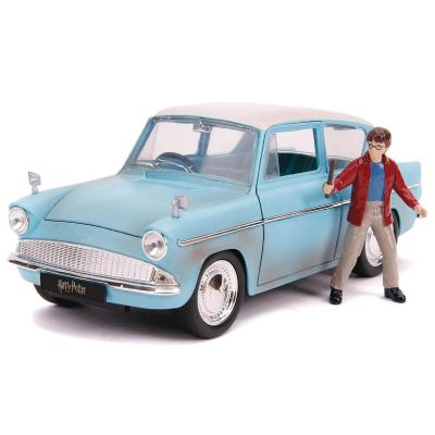 Harry potter 1959 ford anglia 1 24