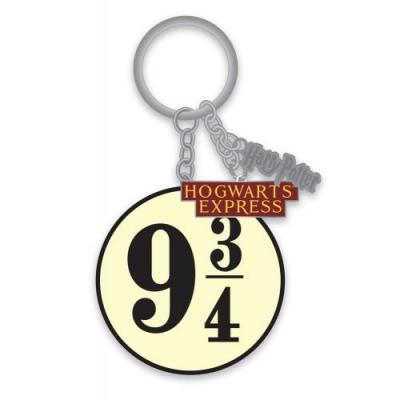 Harry potter 9 3 4 porte cles