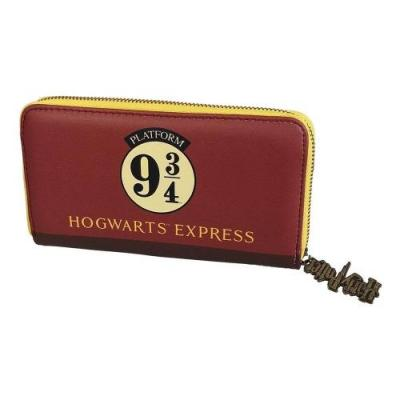 Harry potter 9 3 4 portefeuille