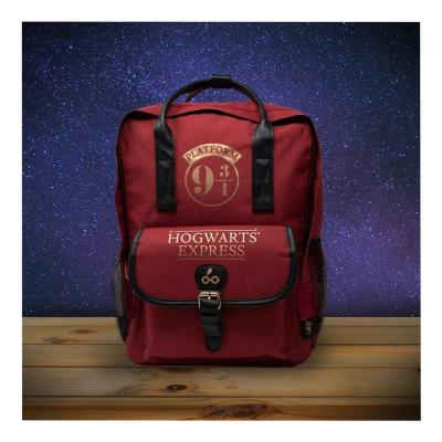 Harry potter 9 3 4 sac a dos