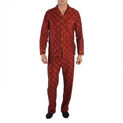 Harry potter all over print pyjama set