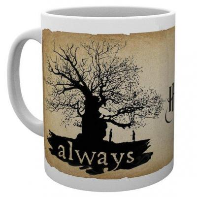 Harry potter always mug 300ml