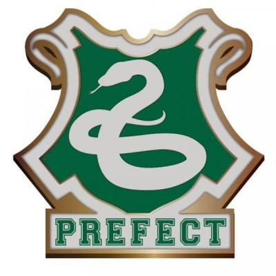 Harry potter badge en email pin s slytherin perfect