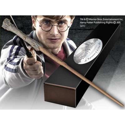 Harry potter baguette de harry potter etudiant 1