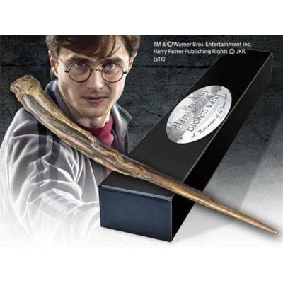 Harry potter baguette de harry potter prise au rafleur etudiant