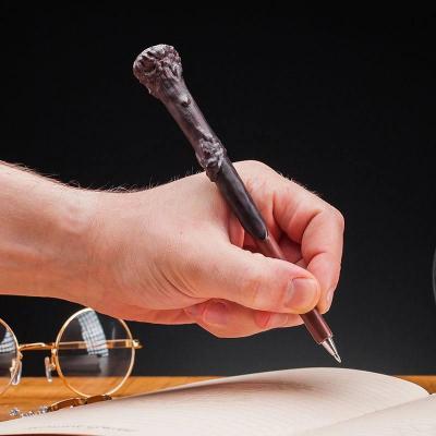 Harry potter baguette magique stylo a bille