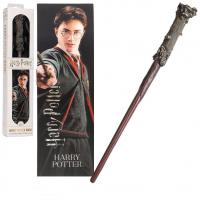 Harry potter baguette pvc harry potter 30cm marque page 3d 2