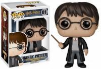 Harry potter bobble head pop n 01 harry potter 1