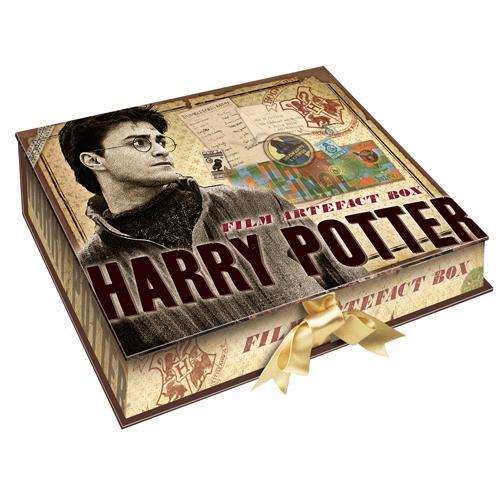 Harry potter boite d artefacts harry potter uk