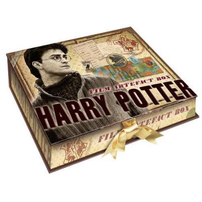 Harry potter boite d artefacts harry potter uk