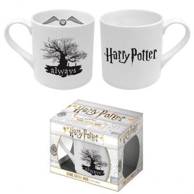 Harry potter bone china mug 426 ml always