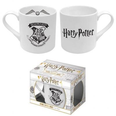 Harry potter bone china mug 426 ml hogwarts