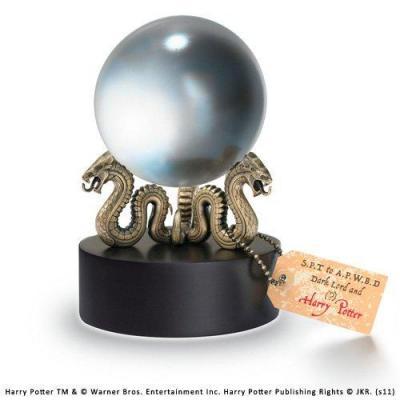 Harry potter boule de crystal la prophetie