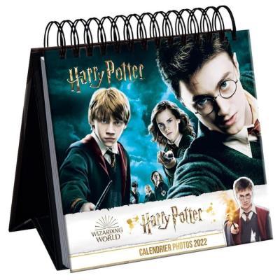 Harry potter calendrier photos 2022