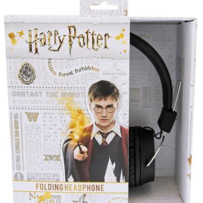 Harry potter casque audio otl 8 teen deathly hallows