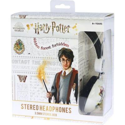 Harry potter casque audio otl 8 teen hogwarts