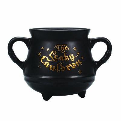 Harry potter chaudron leaky cauldron mug 325ml