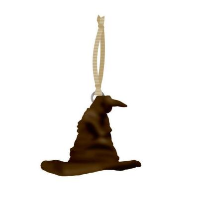 Harry potter choixpeau decoration a suspendre 5cm