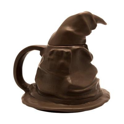 Harry potter choixpeau magique mug 3d 250 ml